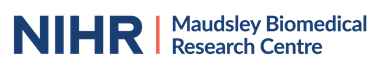 Maudsley BRC logo